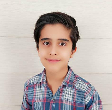 رایین هاشمی
